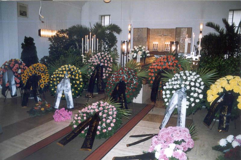 Blumen gruber for Dekoration wohnung ausbildung